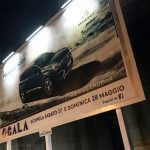 Cartello Pubblicitario 6x3 mt stampa e affissione Orvieto Umbria